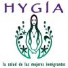 Salud mujeres inmigrantes