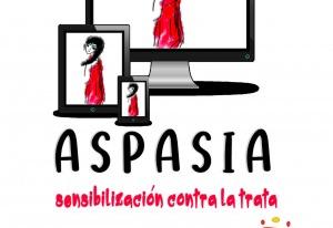ASPASIA. SENSIBILIZACIÓN CONTRA LA TRATA